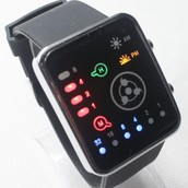 Binary Watch