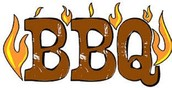 Soon to be the most popular BBQ place in Matthews