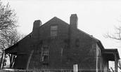 John Rankin's house