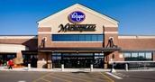 Retailer--sells to consumer