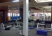 El Gimnasio de Wellness Center