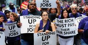 Standing Up for Jobs