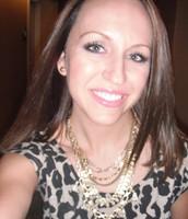 #10 in Sales! Rachel Cogan, Senior Stylist!