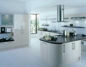 The Smart Kitchen