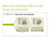 SAGE Practice