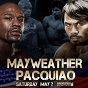 Mayweather vs. Pacquiao