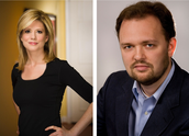 Kirsten Powers/ Ross Douthat