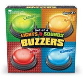 Sound and Light Buzzers
