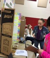 Science Fair Presentations!