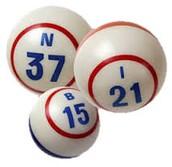 Bingo & Lunch - Friday, March 18