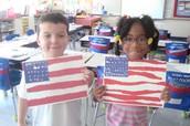 Pledge of Allegiance: