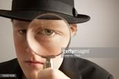 TCHS Investigative Reporter, Billy Bob Doe