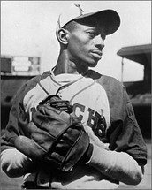 A Brief Biography of Satchel Paige