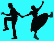 GHSA Benefit Dance