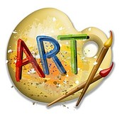 Art's Gettin' Messy...
