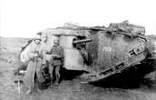 The 799 Tank