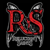 RELUCTANT SAINTS!!!!!
