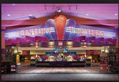 Grand Opening Movie