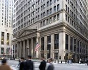 Federal Reserve Bank, New York