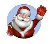 Secret Santa Reveal.....