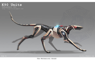 hound replacement