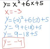 Optimal Value (Sub in)
