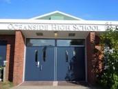 Oceanside High School West