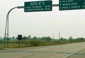 Ruta Nacional número 9