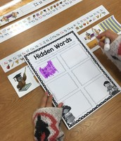 Uncovering our High-Frequency Words