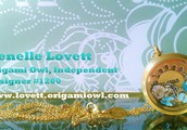 Origami Owl by Genelle Lovett
