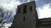 Church of Nuetra señora del campañario