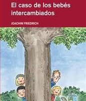 otro libro de cuatro amigos y medio