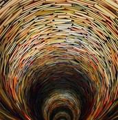 HMS Media Center Invites You to Enjoy Books and More!
