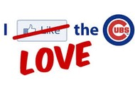Like The Chicago Cubs Facebook Page