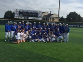 GREAT SEASON ROO BASEBALL
