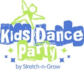 Join Kids Dance Party Camp at Warren Montessori this Summer July 6th-July 10