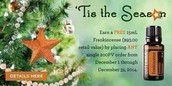 FREE Frankincense Promotion!