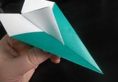 My shop sells the best paper planes at Forest North!!!