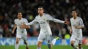 Gareth Bale Solo Goal