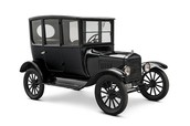Ford's revolutionary Model T