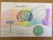 Sophia Gebhart-4th Grade in Mrs. Herrera's class