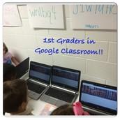 Google Tip:  Google Classroom Part III