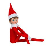 Special Dress Down Request from Elf on the Shelf!!