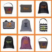 Options for all the fall fun! from Halloween...