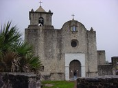 Presidio La Bahia