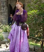 Kate the storyteller