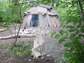 Chapter6:How to build a wigwam