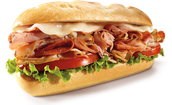Stop by for the subs that dominate the competition!
