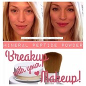 Fall in Love with our Peptide Powder!