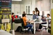Más de 10.000 personas han encontrado empleo con ShakingJobs